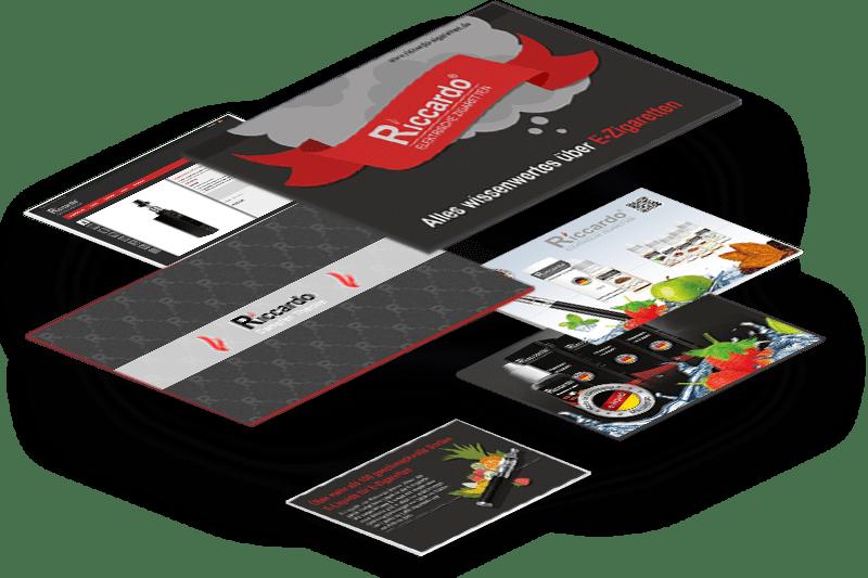 Riccardo Corporate-design