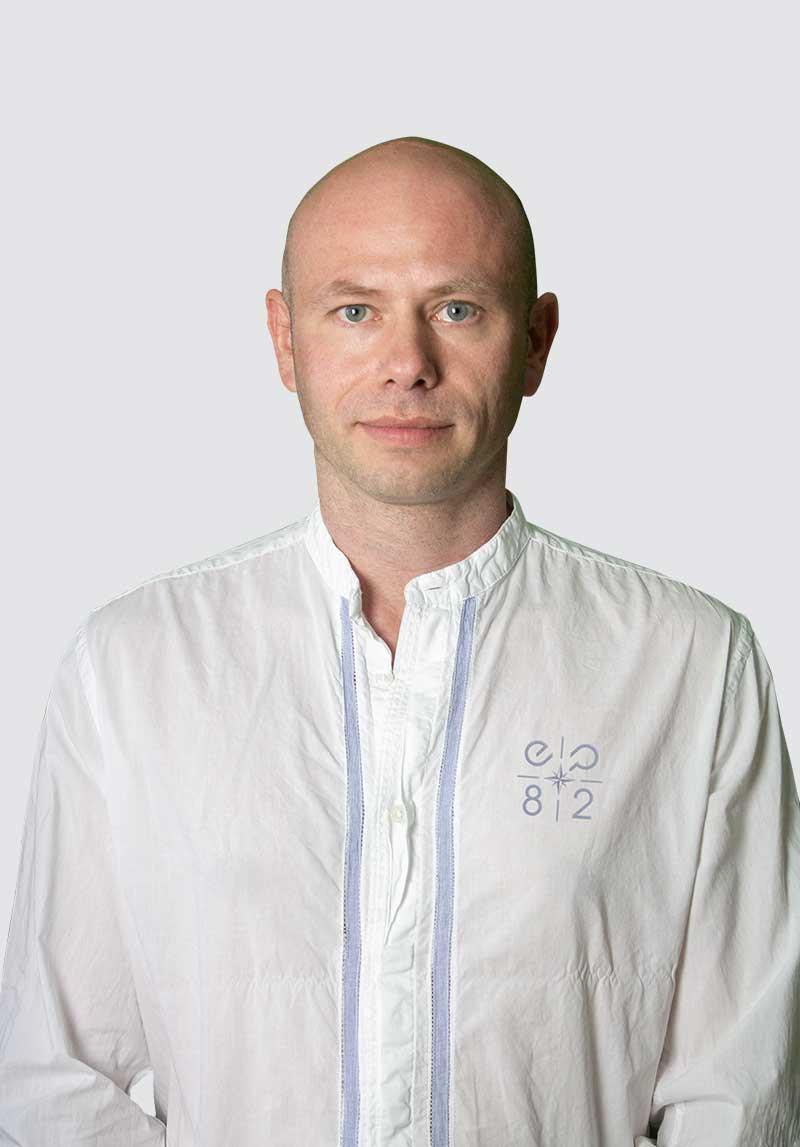 Enrico Pfützner